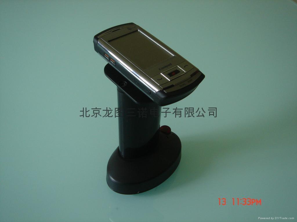 手機展示防盜架SSLT-ZJ-1216D 2