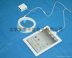 苹果iPadmini亚克力展示底座