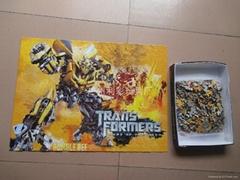 paper board puzzle