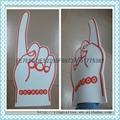 EVA手掌 助威加油手掌工具 球场用EVA手套 6