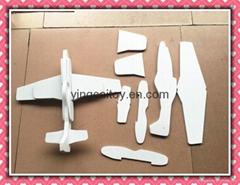 eva aircraft puzzle,EVA