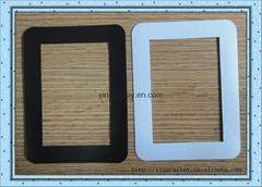 优质纸板相框相架,磁性冰箱贴相架