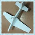eva立體拼圖 飛機製作模型玩具 儿童手工制做 3d立體拼圖 7