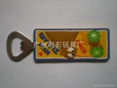 PVC商標牌