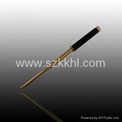 self defense device/rejection stick