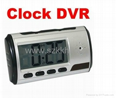 New clock hidden camera/ mini camera