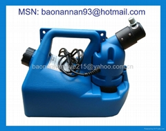 ULV disinfection sprayer with insecticide sprayer