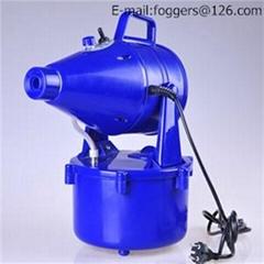 Motor Mist Sprayer ULV Misting Machine
