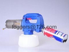 Mini Thermal Fogger Fogging Machine