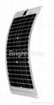 20W Flexible Solar Panel