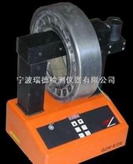 寧波瑞德專業生產GJW-8.0軸承加熱器 時控溫控退磁微電腦感應現貨