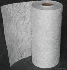 E-glass fiberglass chopped strand mat