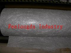 fiberglass powder chopped strand mat