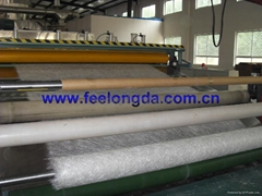 fiberglass emulsion chopped strand mat