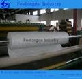 fiberglass chopped strand mat for boat hull 1