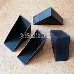 護角圖片包裝使用 中空玻璃鏡片防護保護角 產品運輸保護套