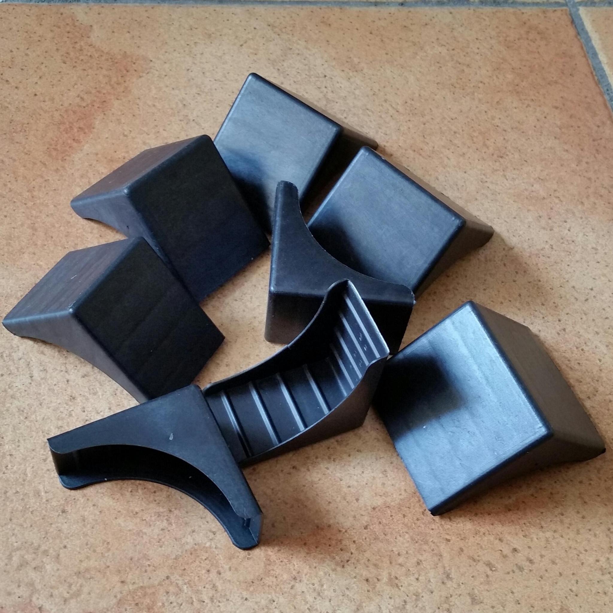 30-65mm門窗護角防撞角包裝保護塑料套角 1