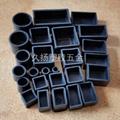 課桌椅塑料膠套傢具腳套機械膠套器材腳套器械塑料配件 1