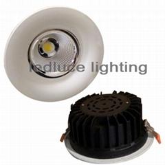 LED Ceiling spotlight 10W to 30W