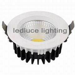 5W-30W LE D lamp
