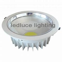 Classic LED Down Light Max 30W