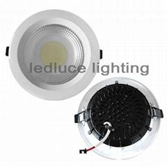 Thin COB LED Down Light