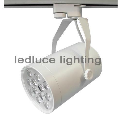 12W High power LED track light 1