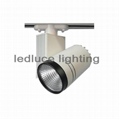 15W COB LED Spotlight