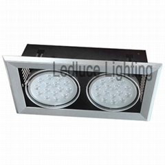 LED Bean Goll Light
