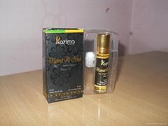 Mannat Al-Hind 8ml Roll on Attar Itr Perfume Oil Free From Alcohol
