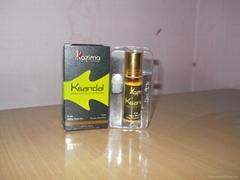 Ksandal 8ml Roll on Attar Itr Perfume Oil