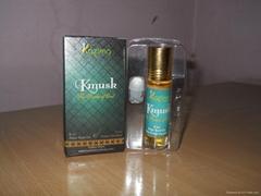 Kmusk 8ml Roll on Attar Itr Perfume Oil
