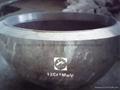 碳钢椭圆形封头