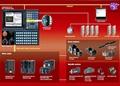 Purplesun ST Industrial LTD History