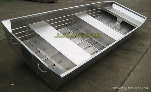 鋁合金船-T 3