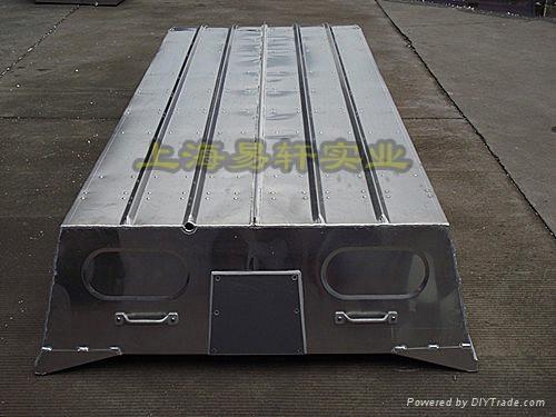 鋁合金船-T 5