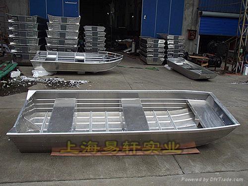 鋁合金船-T 4