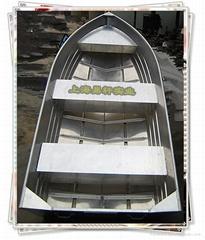 鋁合金小艇-A