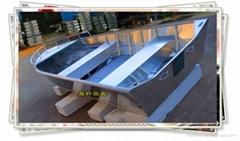鋁合金小艇-FA