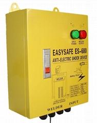 Anti-Electric Shock Device