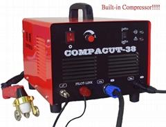 CompaCut 38 Inverter DC