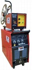 NBC630 FCW 逆變IGBT分體式自保護藥芯焊絲專機