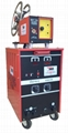 EasyMig 500 FCW Separated Welding