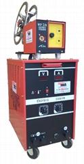易美Mig 500 FCW 分體式自保護藥芯焊絲專機