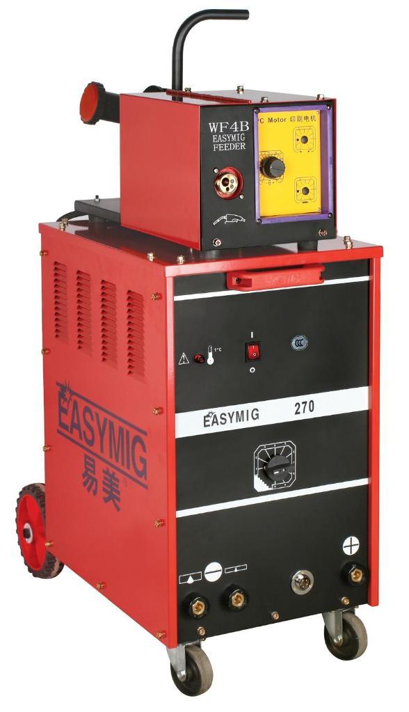 EasyMig 270F Separated Mig Welding Machine 1