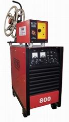 易美Mig 800 FCW 分體式自保護藥芯焊絲專機