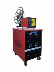 易美Mig 650 FCW 分體式自保護藥芯焊絲專機