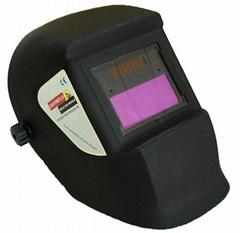 EasyView Sola Power Automatic Welding Helmet