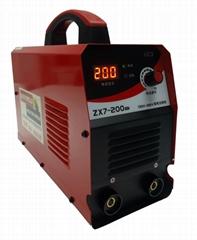 易美Arc ZX7-200 逆變IGBT直流電焊機