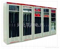 雙燕智能型恆溫除濕安全工具櫃